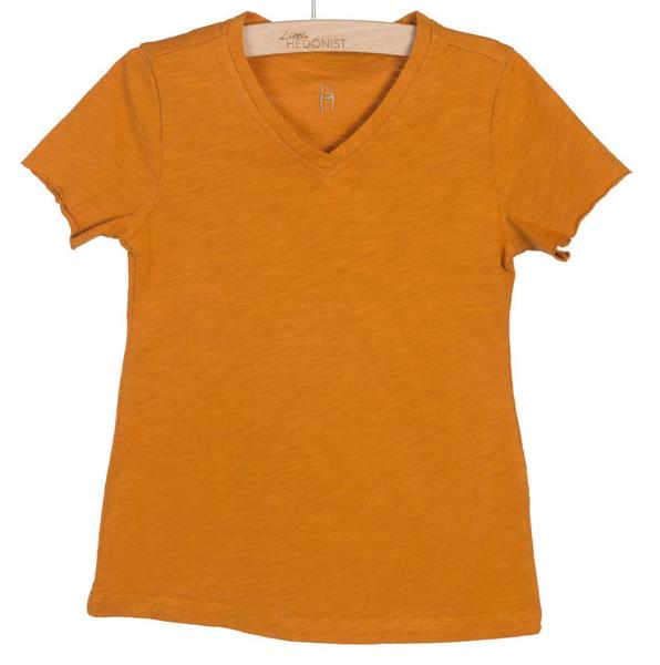 Bilde av t-skjorte nik pumpkin spice
