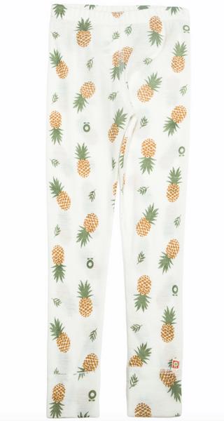 Bilde av Leggings ull ananas stor