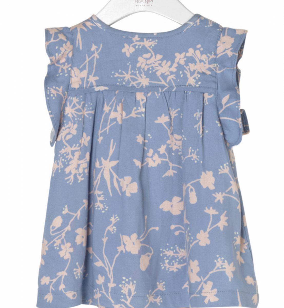 kjole baby daphne kentucky blue