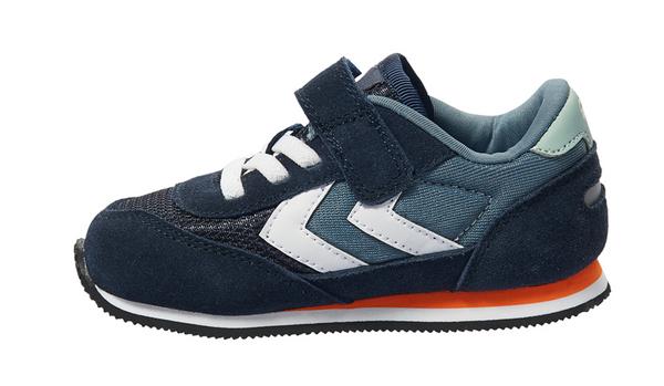 Bilde av sko hummel reflex infant blue