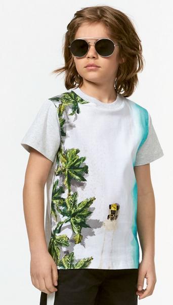 Bilde av t-skjorte road beach buggy