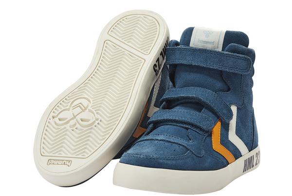 Bilde av sko hummel stadil blue wing