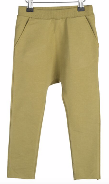 Bilde av bukse lou olive drab