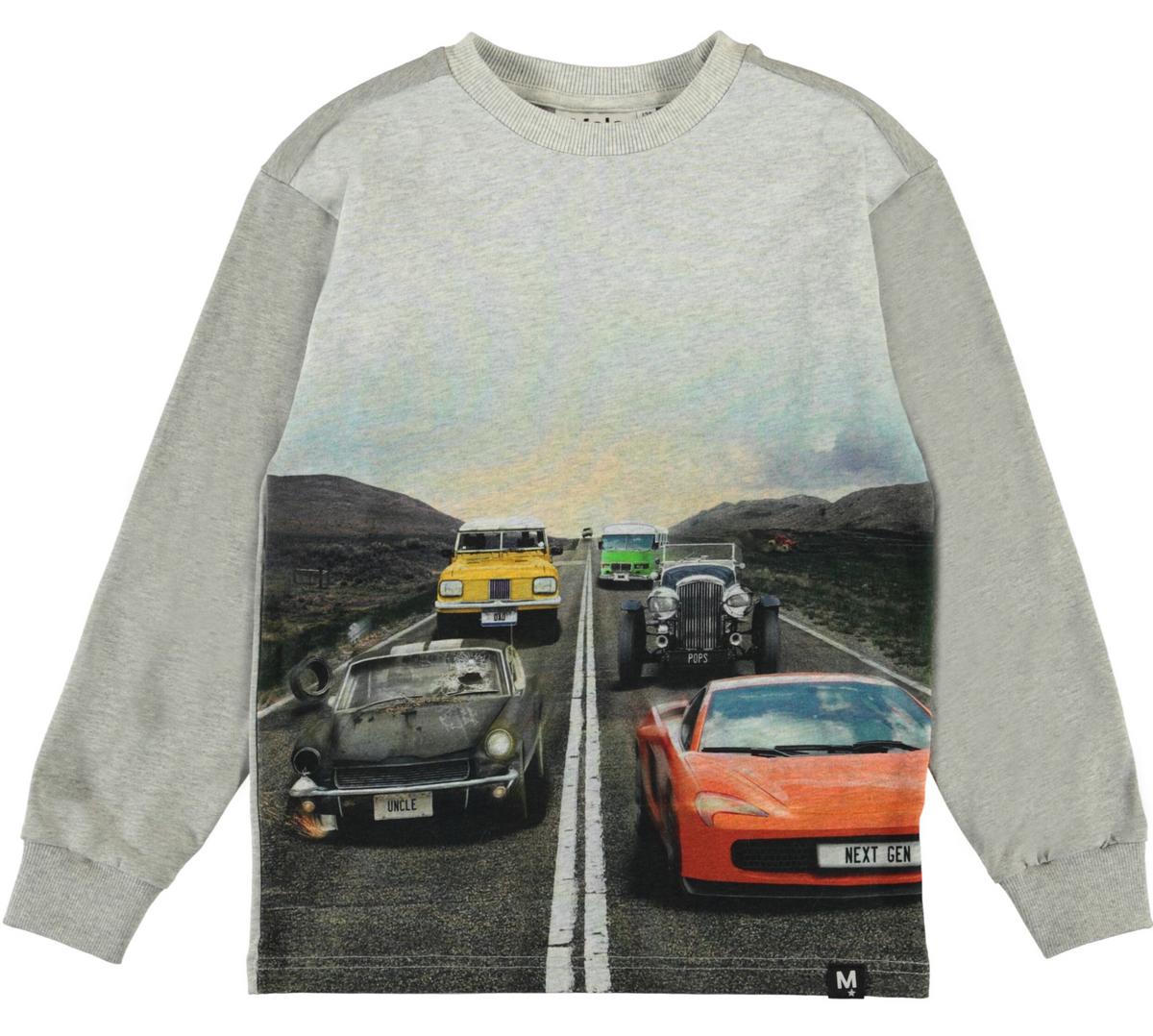 genser risci car family