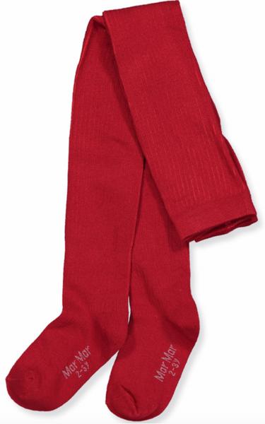 Bilde av strømpebukse marmar red