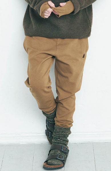 Bilde av bukse paw pine brown