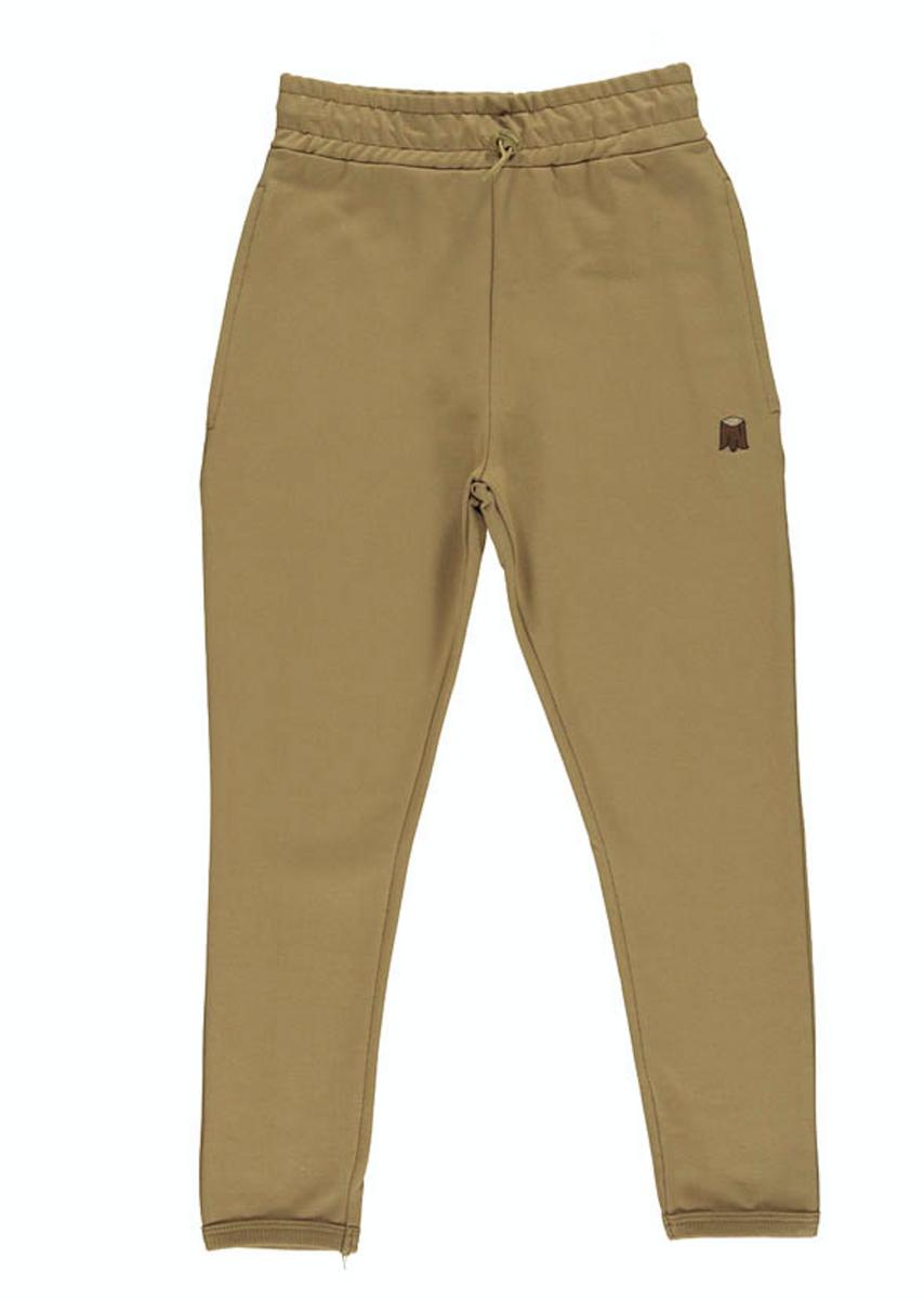 bukse paw pine brown