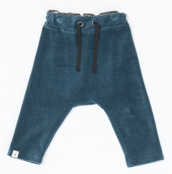 Bilde av bukse lucca baby legion blue