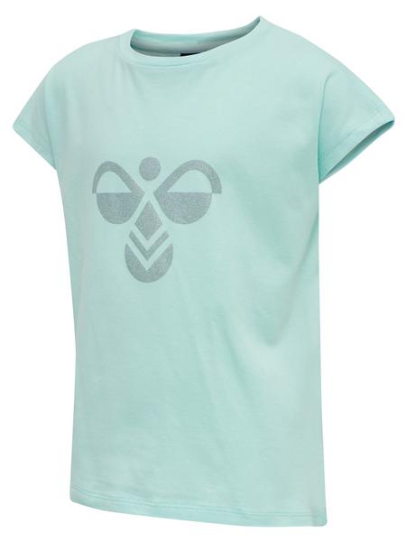Bilde av T-skjorte diez blue tint