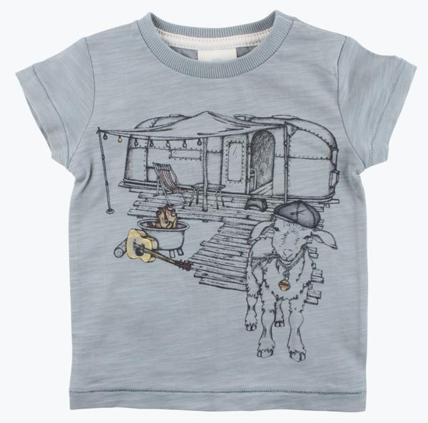 Bilde av t-skjorte ink