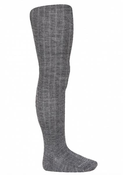 Bilde av Strømpebukse ull koksgrå