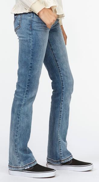 Bilde av bukse aliza vintage blue