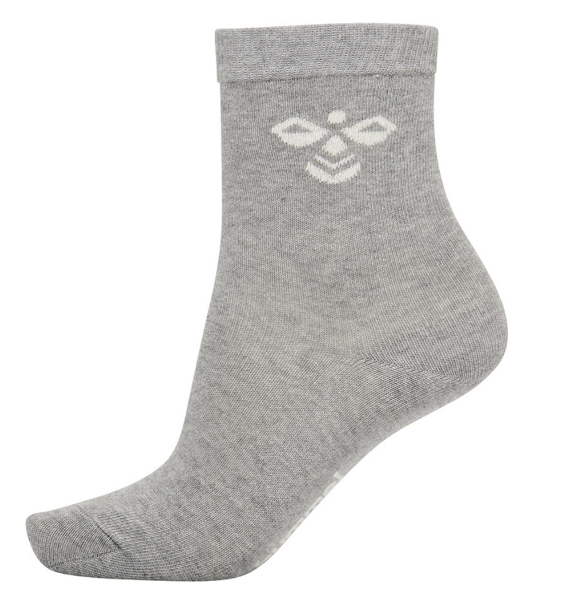 Sokker sutton grey
