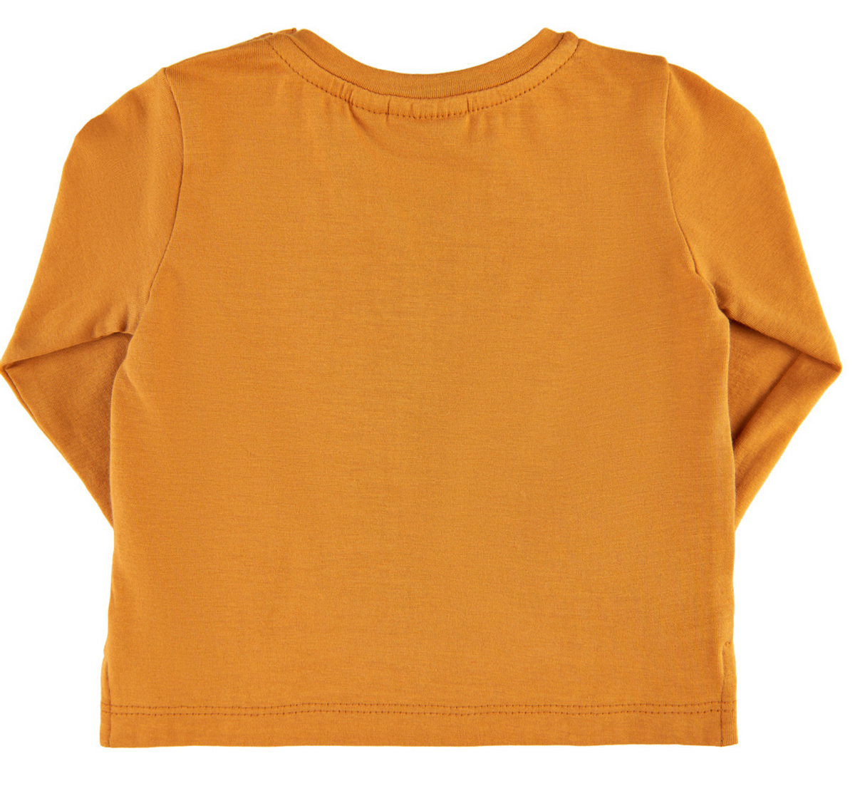 genser boy shop yellow brown