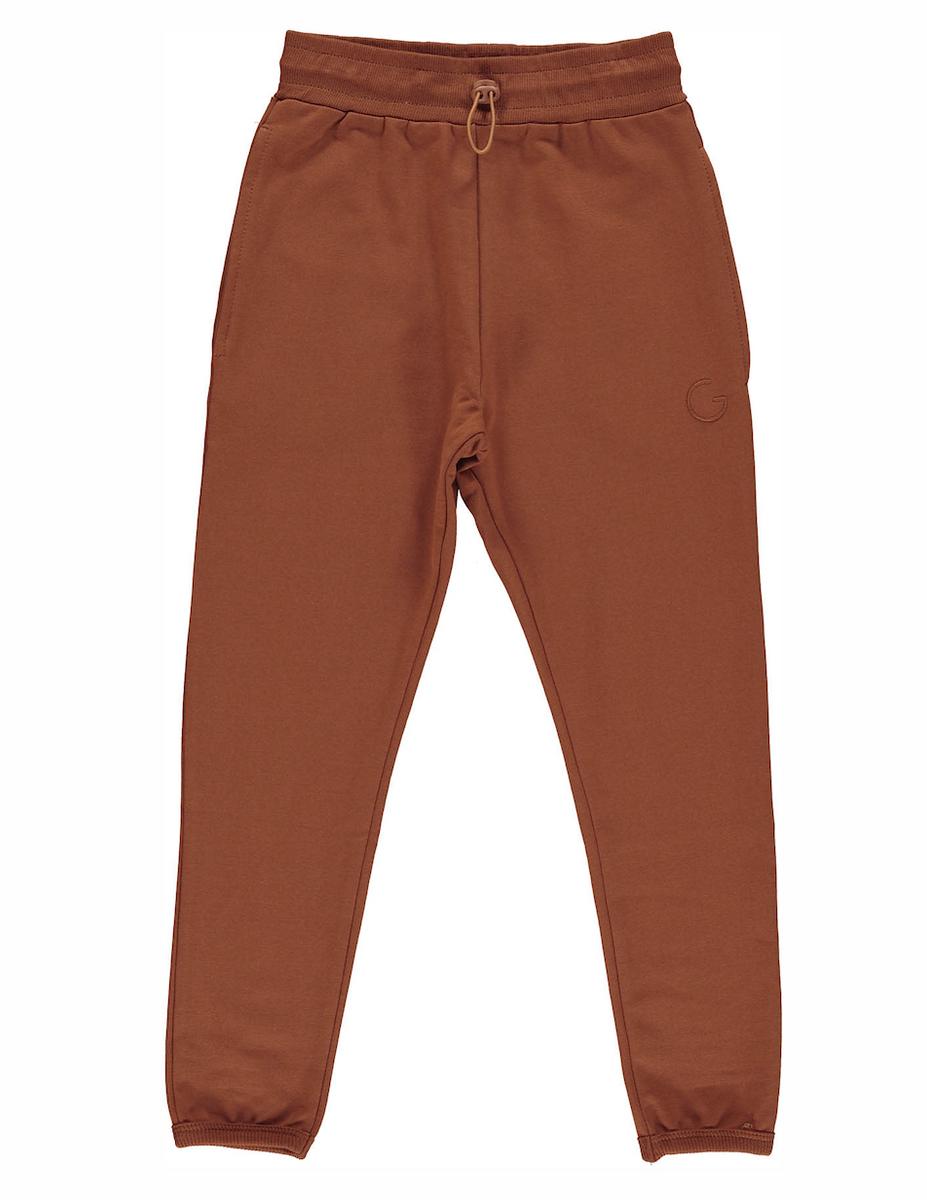 Bukse paw cinnamon