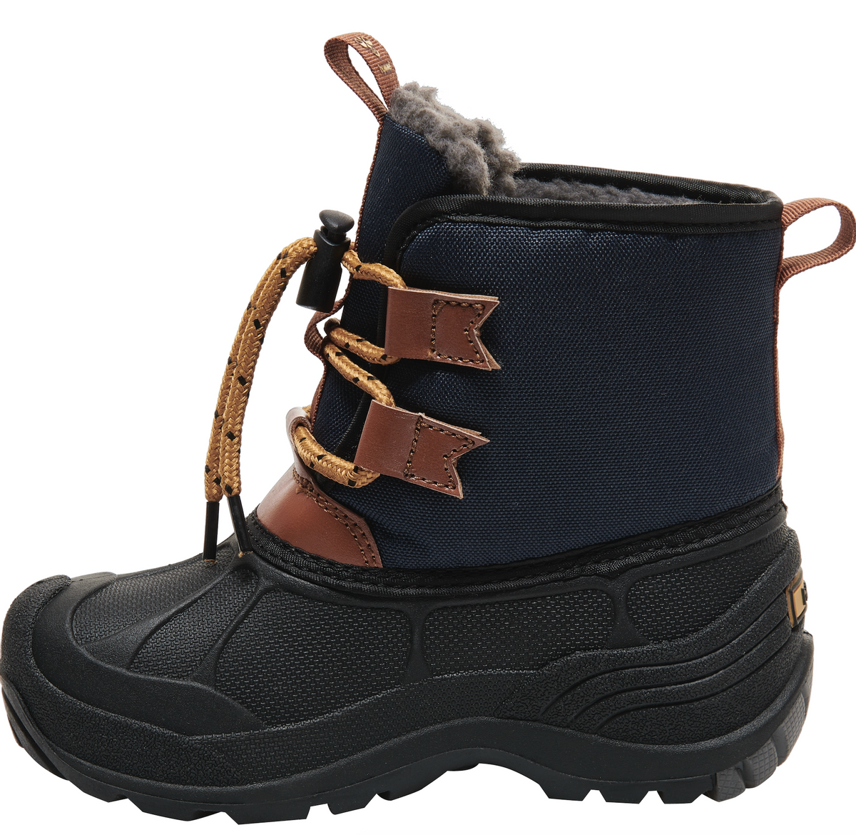 sko hummel snow boot icicle low