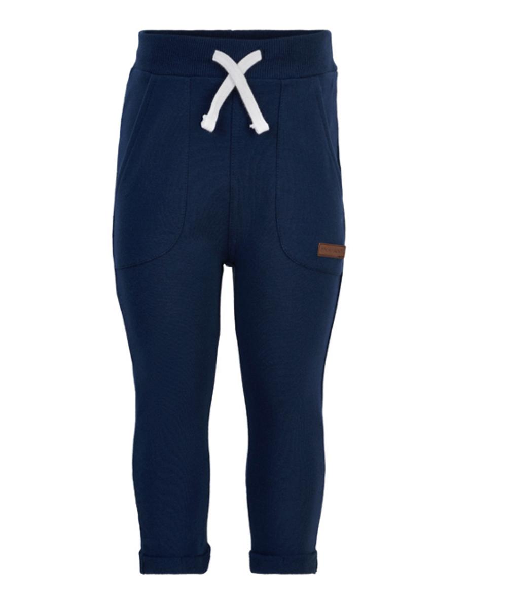 Bukse sweat navy