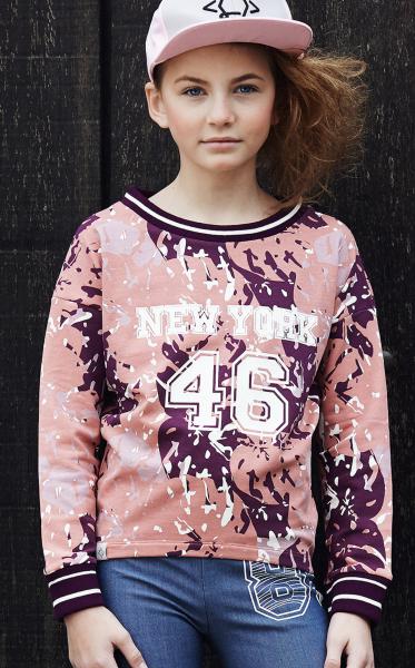 Bilde av genser donna by atracktion
