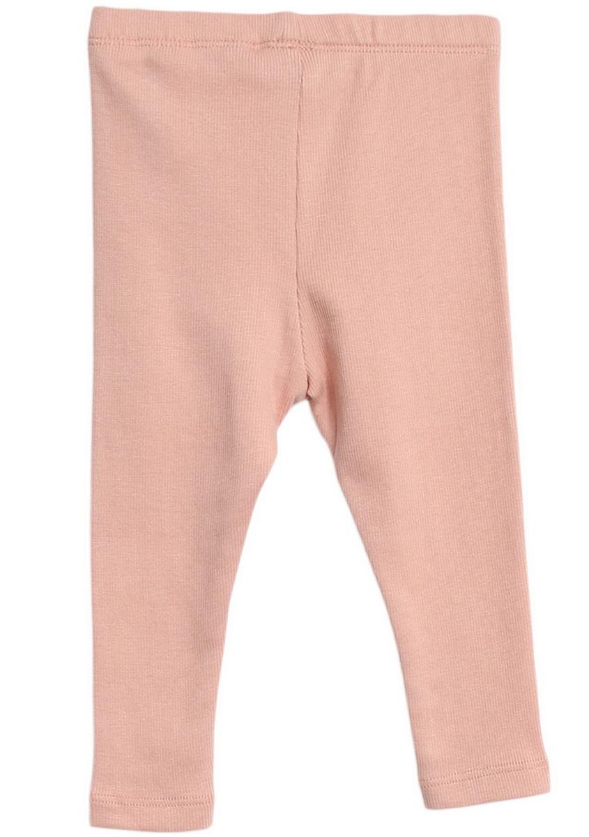 leggings misty rose baby