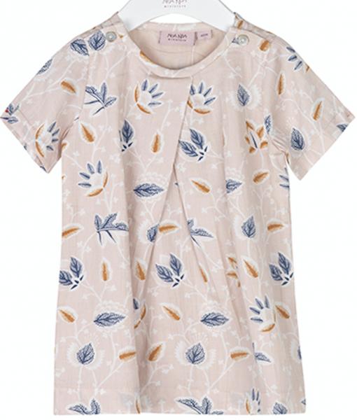 Bilde av kjole vintage indigo baby