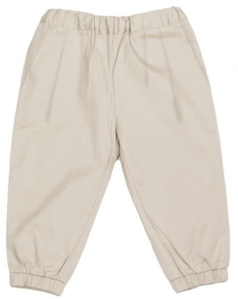 Bilde av bukse noah sand