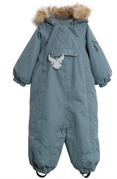 Bilde av vinterdress nickie soft blue