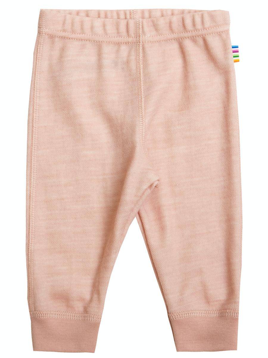 leggings ull/bambus rosa aw20