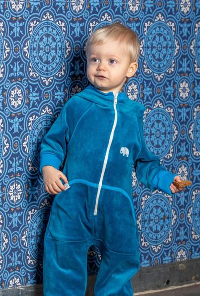 Bilde av jumpsuit kim turkish tiles