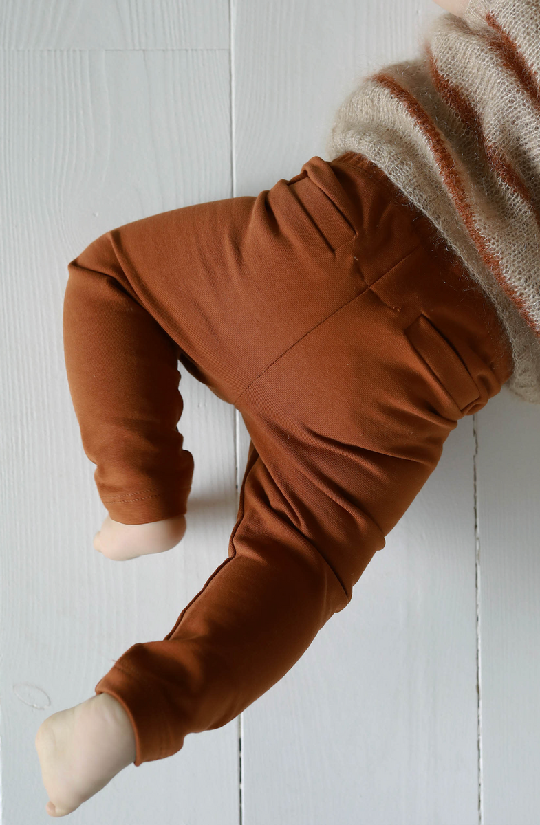 Leggings louis cinnamon
