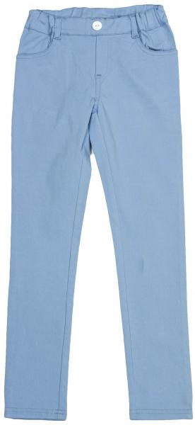 Bilde av bukse vilde skinny dream blue