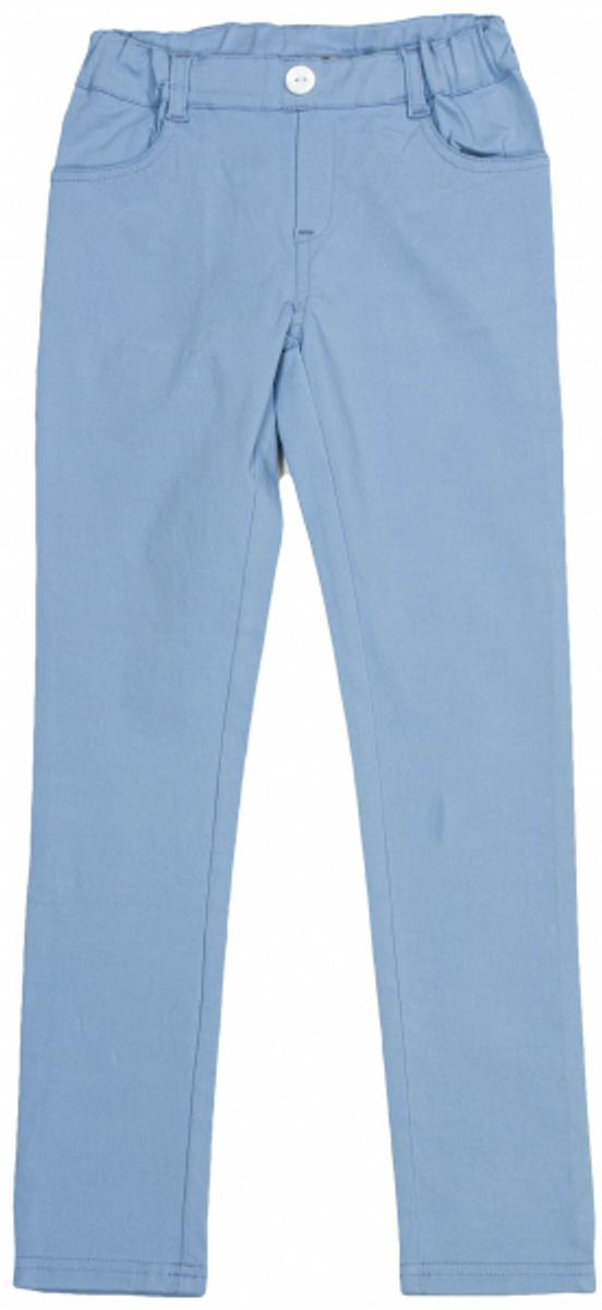 bukse vilde skinny dream blue