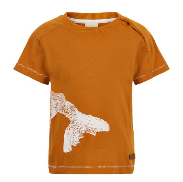 Bilde av T-skjorte enfant desert sun