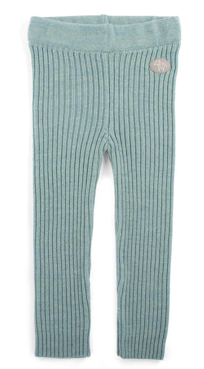 Bukse classic ribb sjøgrønn
