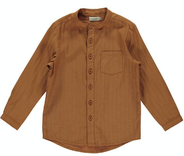 Bilde av skjorte theodor gingerbread