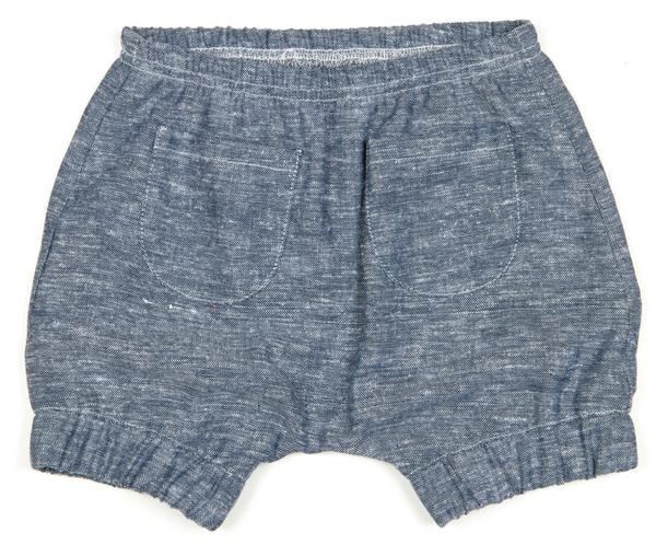 Bilde av kortbukse shorty jeans
