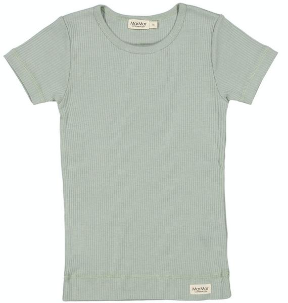 Bilde av T-skjorte Modal plain sage