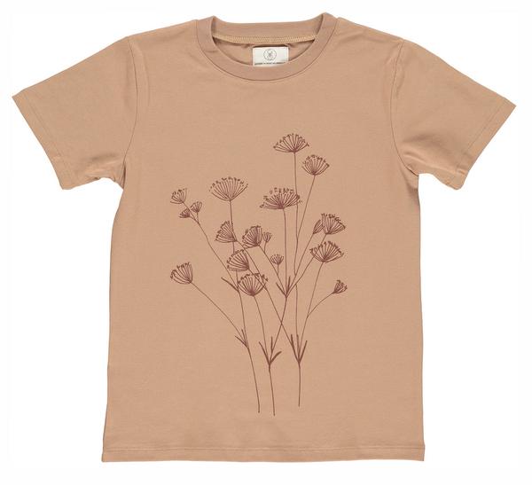 Bilde av T-skjorte norr terracotta