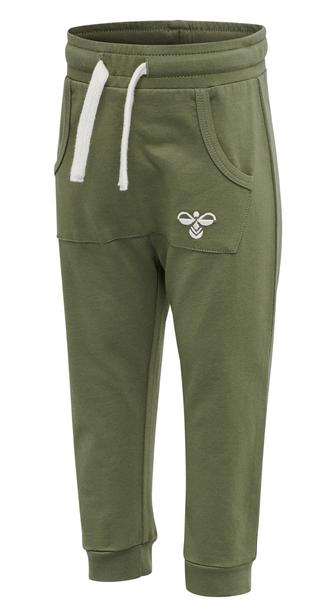Bilde av bukse futte deep lichen green
