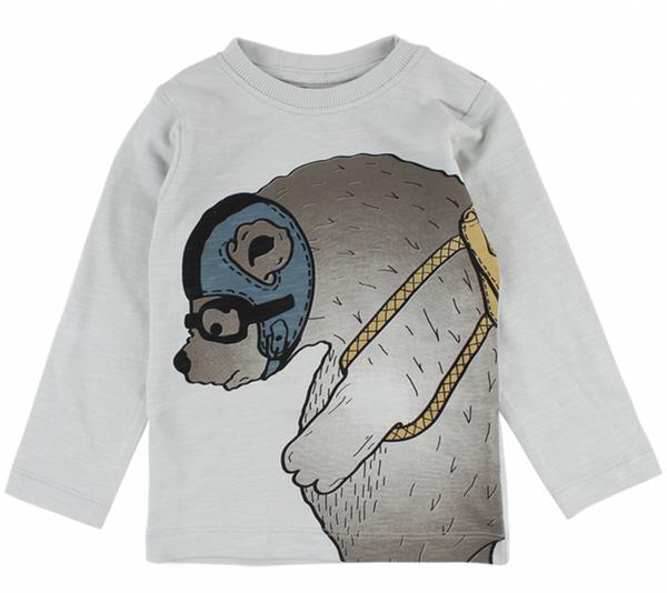 Bilde av genser forrest isbjørn