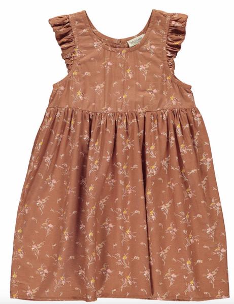 Bilde av kjole ditte millefleur