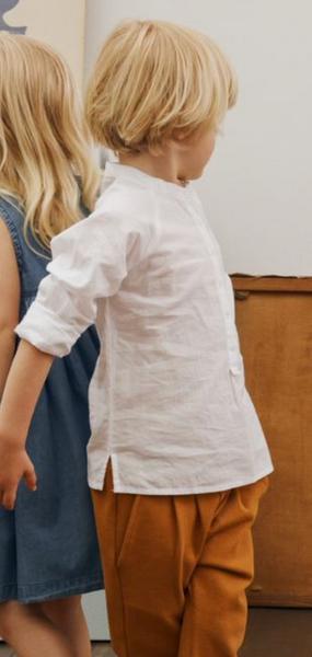 Bilde av skjorte timmy white