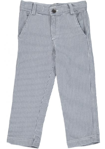 Bilde av bukse twill striper