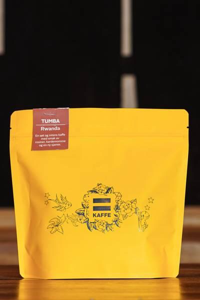 Tumba - Rwanda