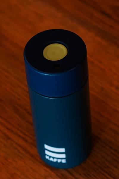 Termoflaske m/drikkehull