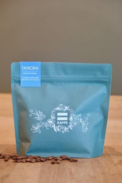 Tairora - Papua Ny- Guinea
