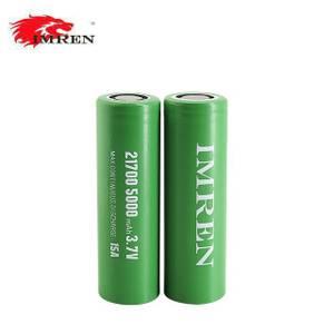 Bilde av IMREN 20700 Batteri