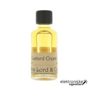 Bilde av Custard Cream 50 ml