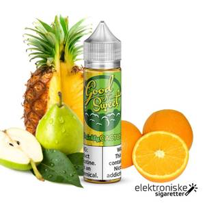 Bilde av Prickly Cactus Juice 60 ml