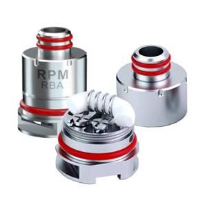 Bilde av SMOK RPM RBA Coil