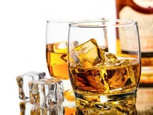 Bilde av Whiskey 0mg